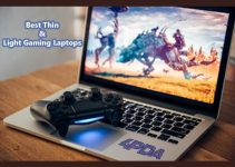 Best Thin and Lightweight Gaming Laptops