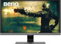 best BenQ gaming monitors