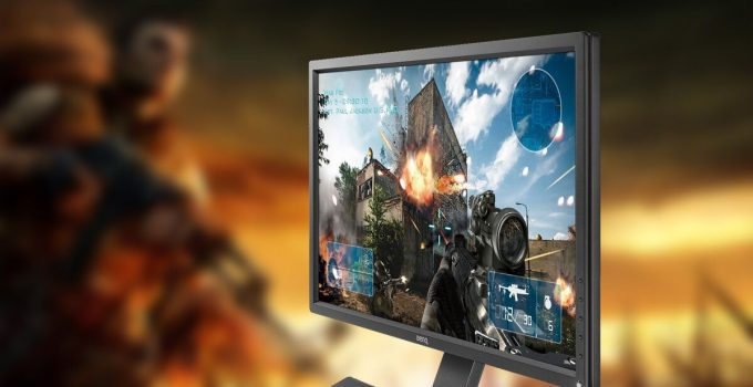 Cheap Gaming Monitors for Xbox One