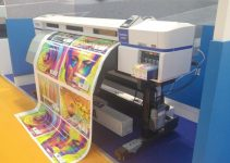 What is Sublimation Printing and how does it work