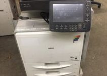 What is the Printer Duty Cycle