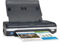 best portable printer scanners