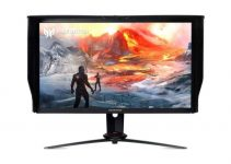 cheap 4k monitors for gaming