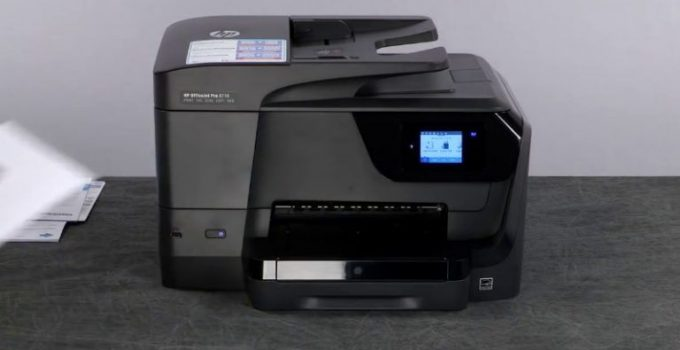Best Printers for Crafting