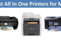 Best All-in-One Printers For Mac