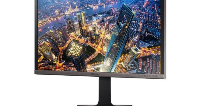 Best 32 Inch 4K Monitors