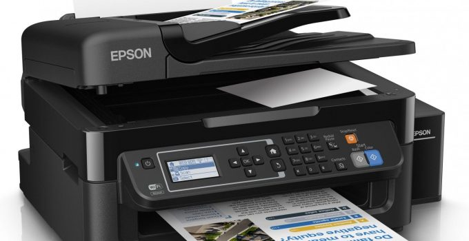 Best Printers for Printing Business Cards