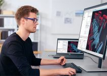 Best Monitors for Solidworks