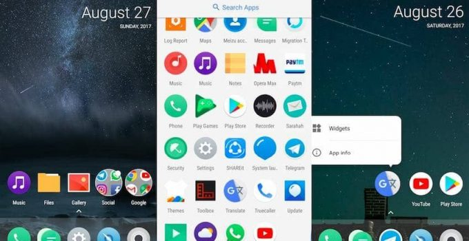 What Is com.lge.launcher3